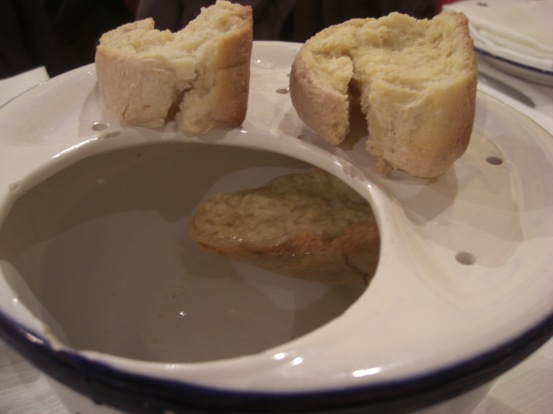 biscuit bread