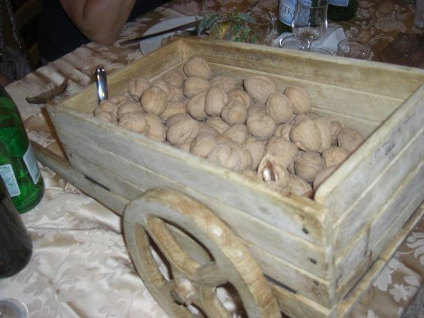 Walnuts Noci
